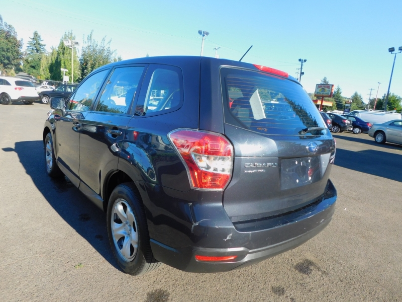 Subaru Forester 2014 price $10,995