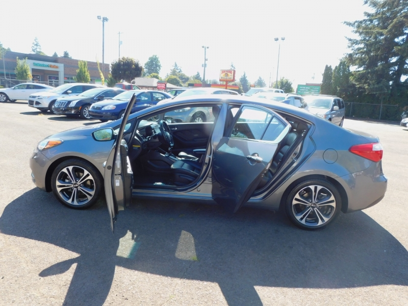 Kia Forte 2016 price $13,995