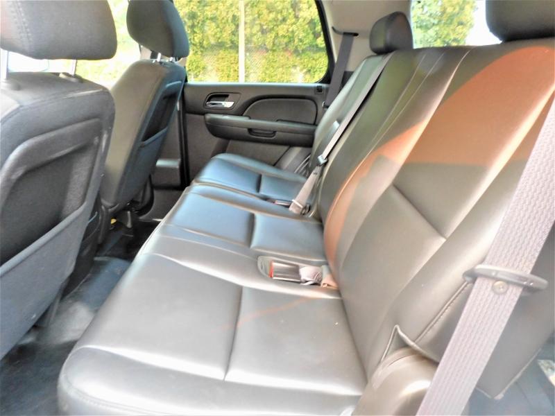 Chevrolet Tahoe 2012 price $11,995