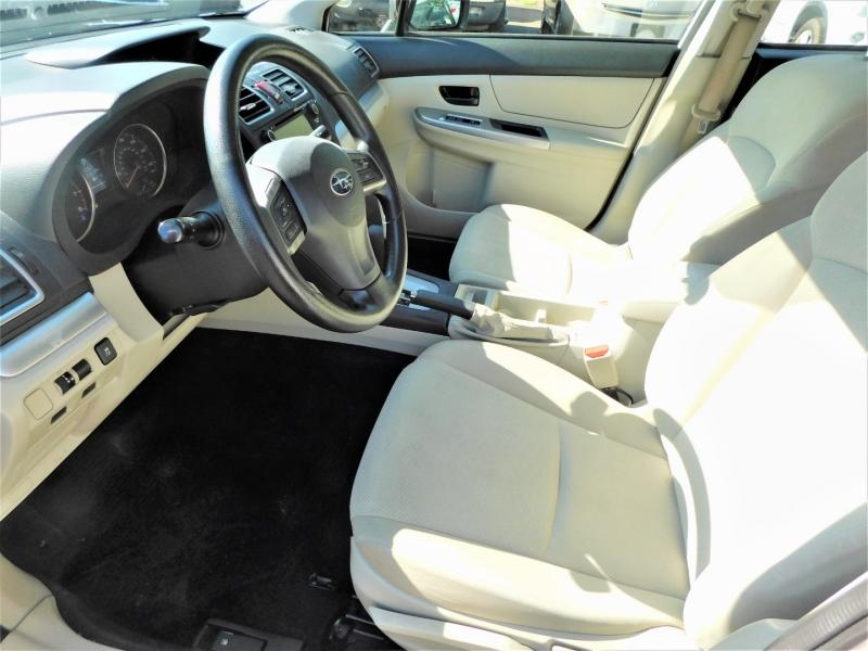 Subaru Impreza 2015 price $7,995