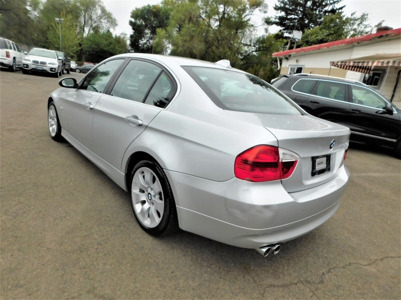 BMW 3-Series 2006 price $6,995