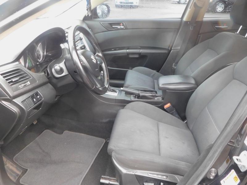 Suzuki Kizashi 2010 price $5,995
