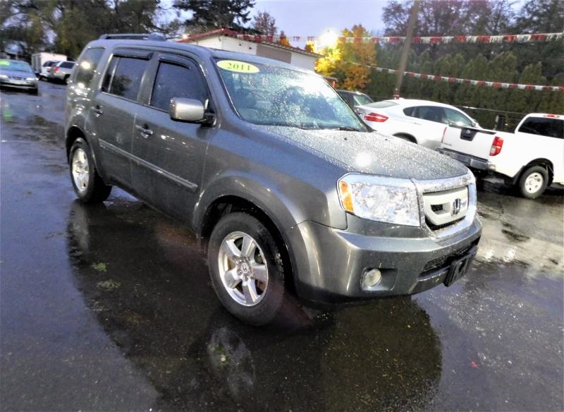 Honda Pilot 2011 price $9,995