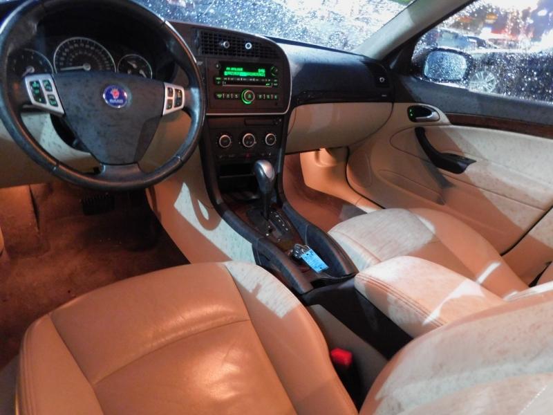Saab 9-3 2007 price $5,995