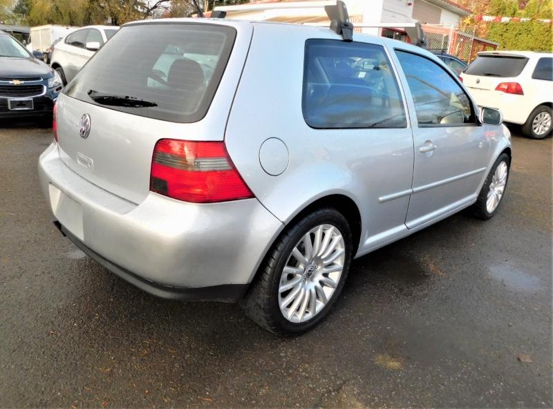 Volkswagen GTI 2006 price $4,995