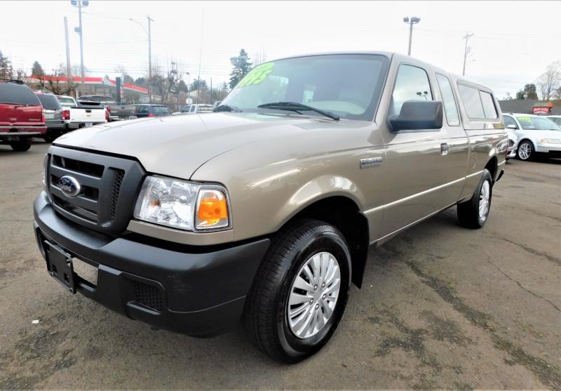 Ford Ranger 2006 price $9,995