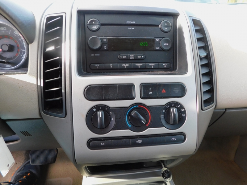 Ford Edge 2007 price $6,995