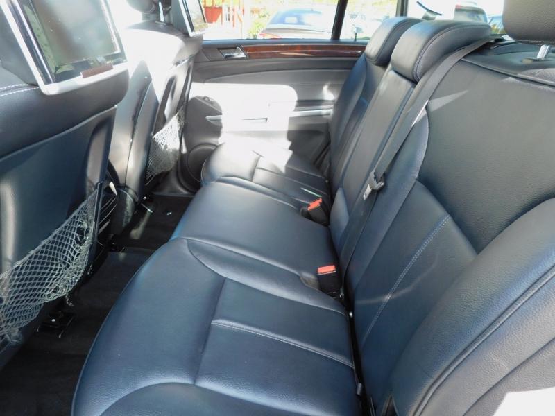 Mercedes-Benz GL450 2010 price $11,495