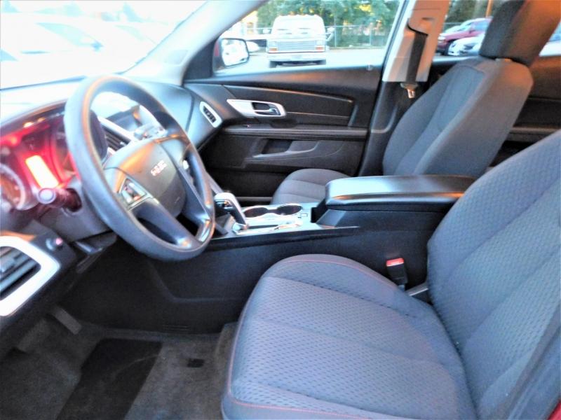 GMC Terrain 2010 price $7,995