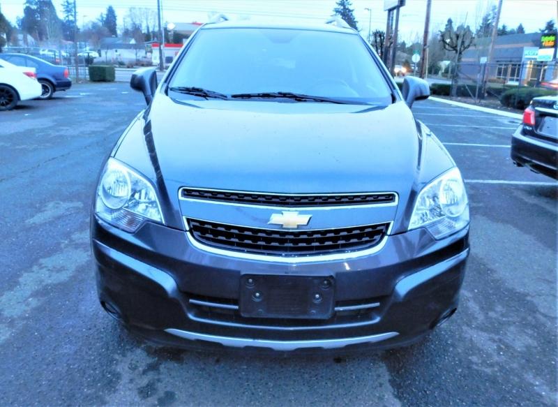 Chevrolet Captiva Sport 2013 price $7,995