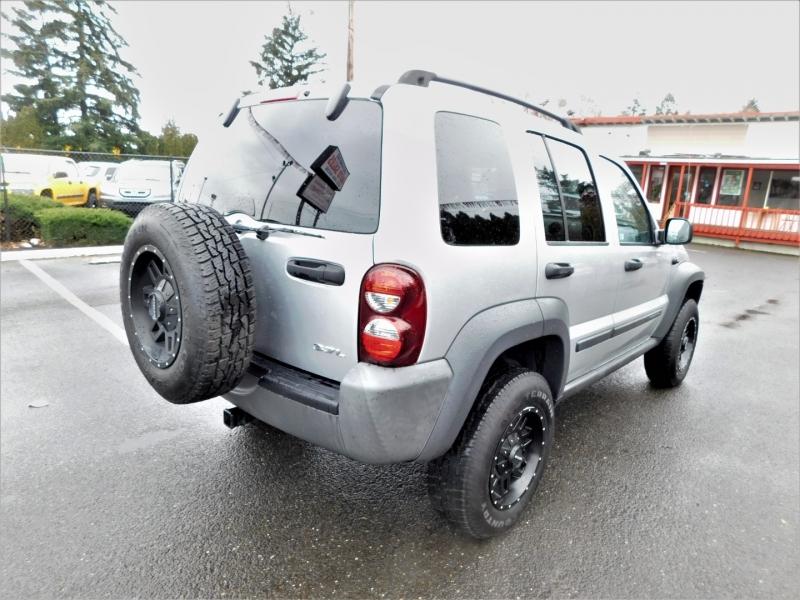 Jeep Liberty 2007 price $6,495