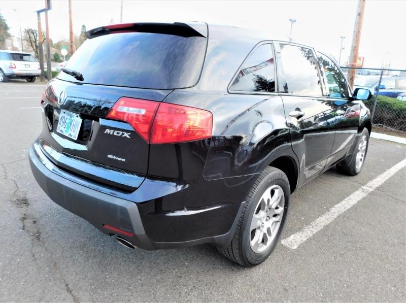 Acura MDX 2008 price $8,495