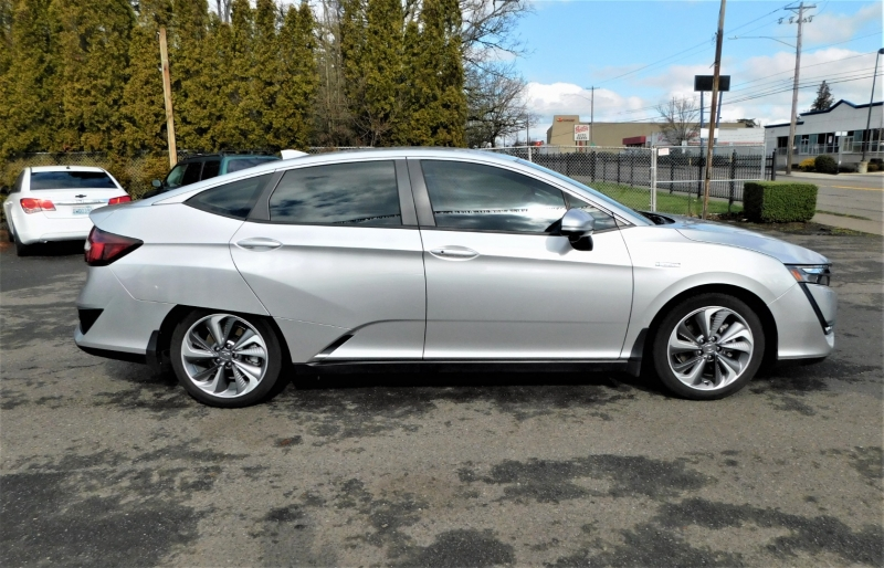 Honda Clarity Plug-In Hybrid 2018 price $21,495