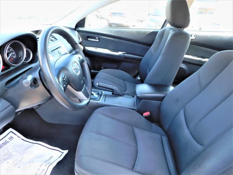 Mazda Mazda6 2012 price $7,495