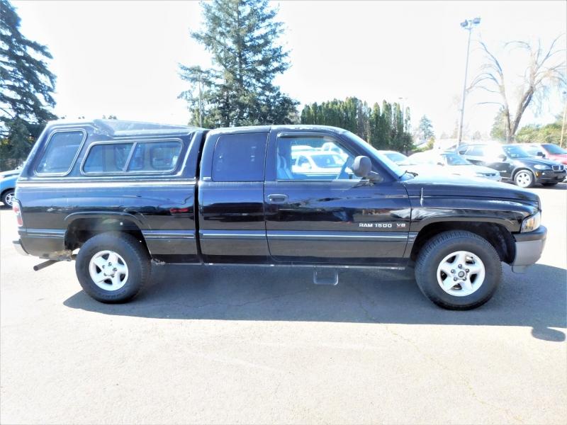 Dodge Ram 1500 1997 price $3,995