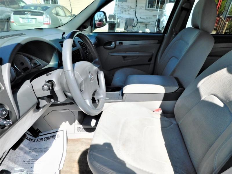 Buick Rendezvous 2005 price $5,995