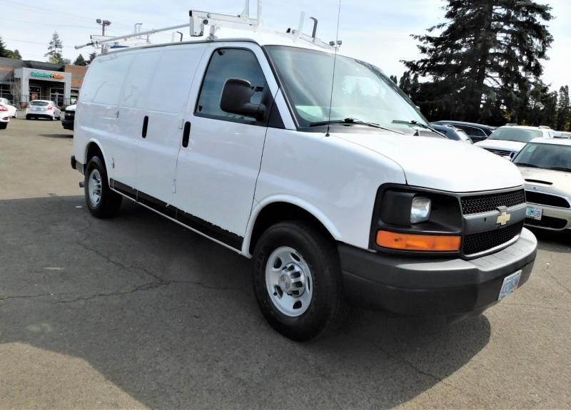 Chevrolet Express Cargo Van 2011 price $12,995