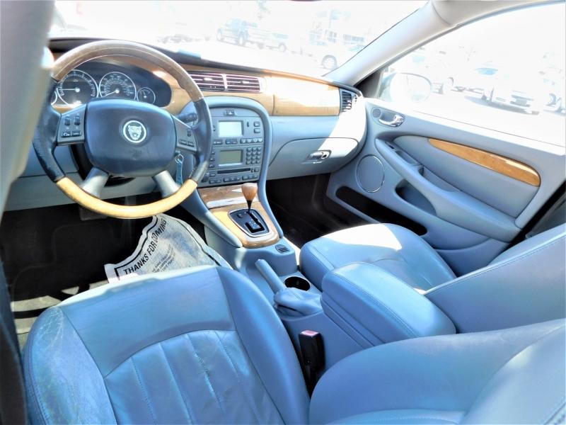 Jaguar X-TYPE 2004 price $4,995