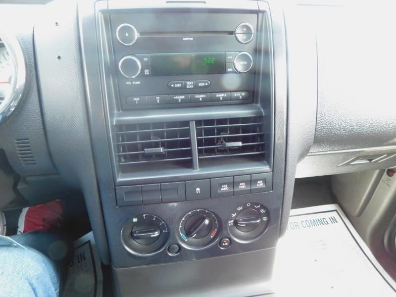 Ford Explorer Sport Trac 2009 price $13,995
