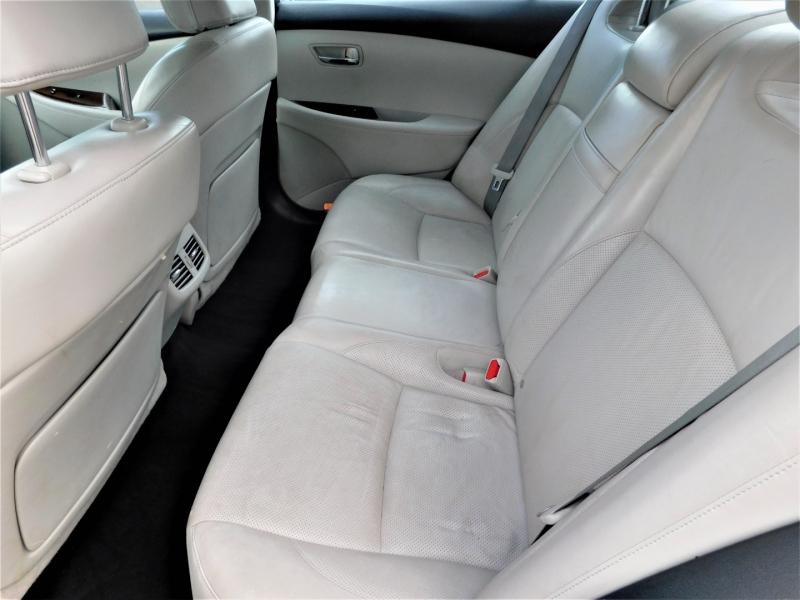 Lexus ES 350 2010 price $9,495