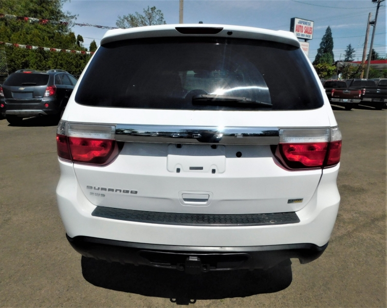 Dodge Durango 2013 price $12,995