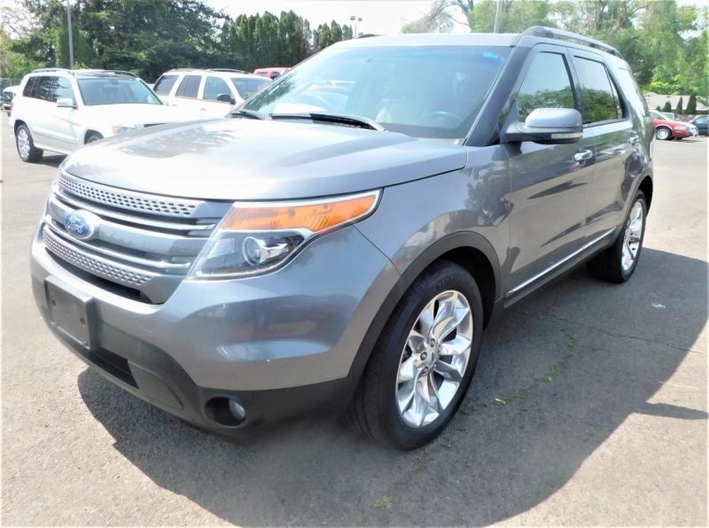 Ford Explorer 2012 price $13,495