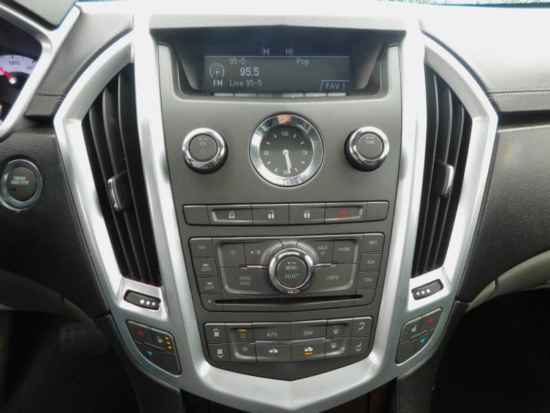 Cadillac SRX 2010 price $11,795