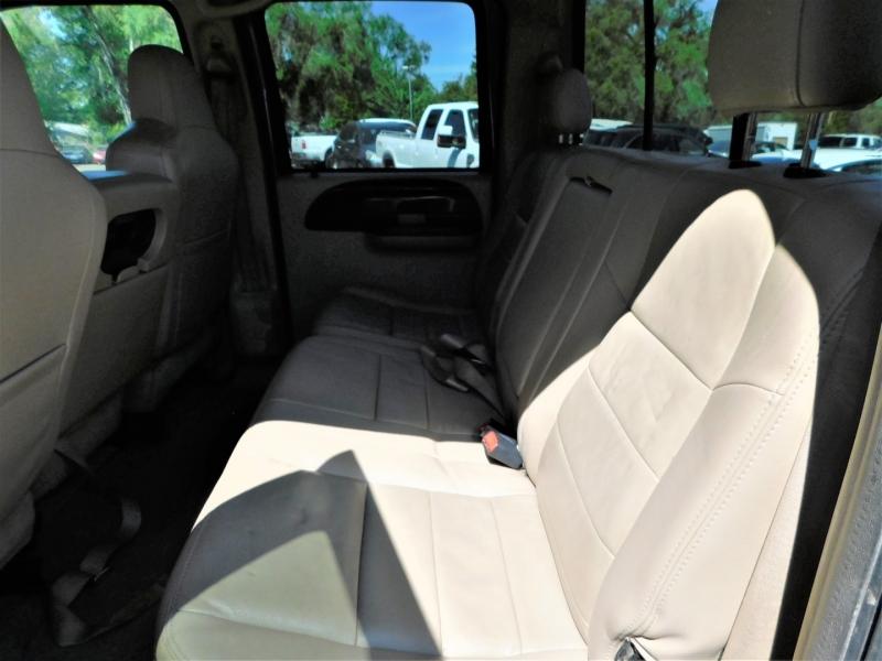 Ford Super Duty F-250 2005 price $15,495