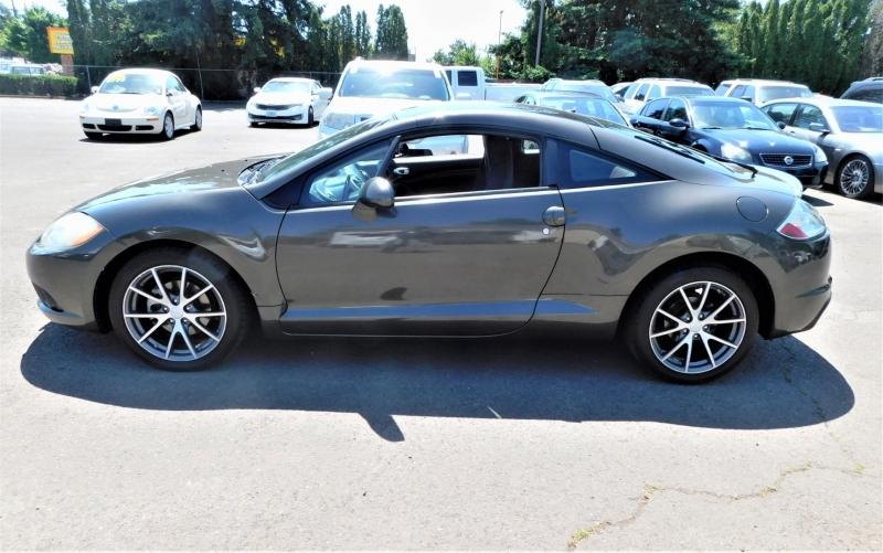 Mitsubishi Eclipse 2012 price $8,995