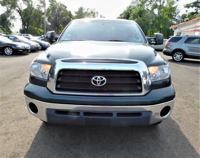 Toyota Tundra 2007 price $16,995