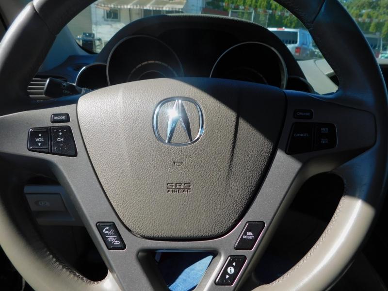 Acura MDX 2013 price $15,495