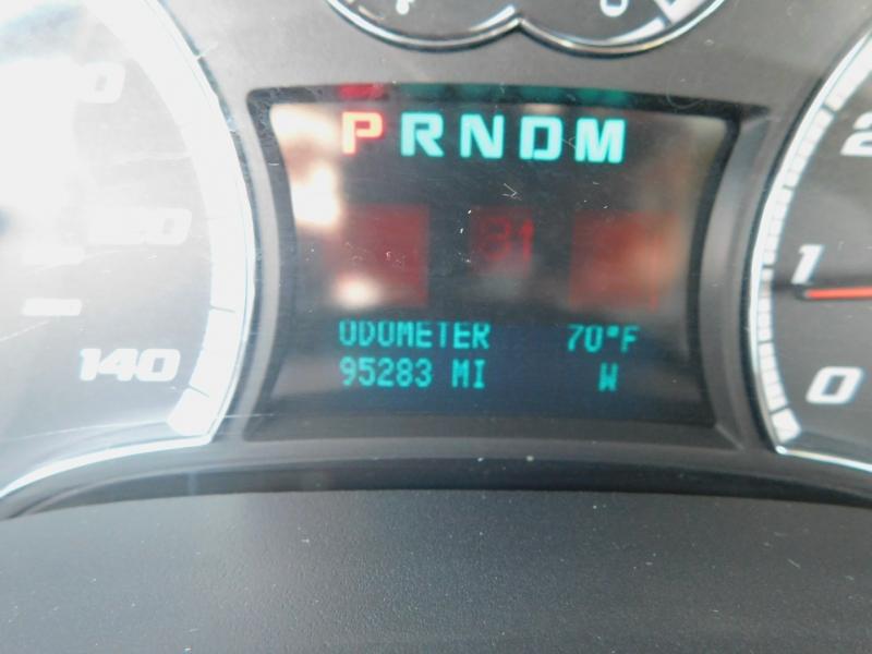 Chevrolet Equinox 2008 price $8,995