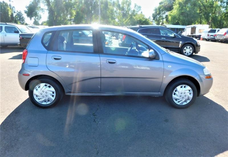 Chevrolet Aveo 2008 price $5,995