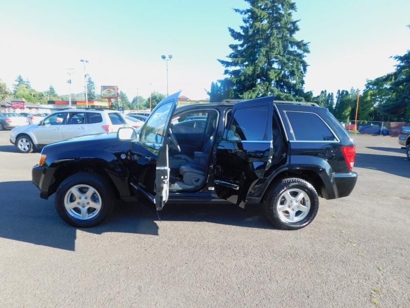 Jeep Grand Cherokee 2007 price $9,495