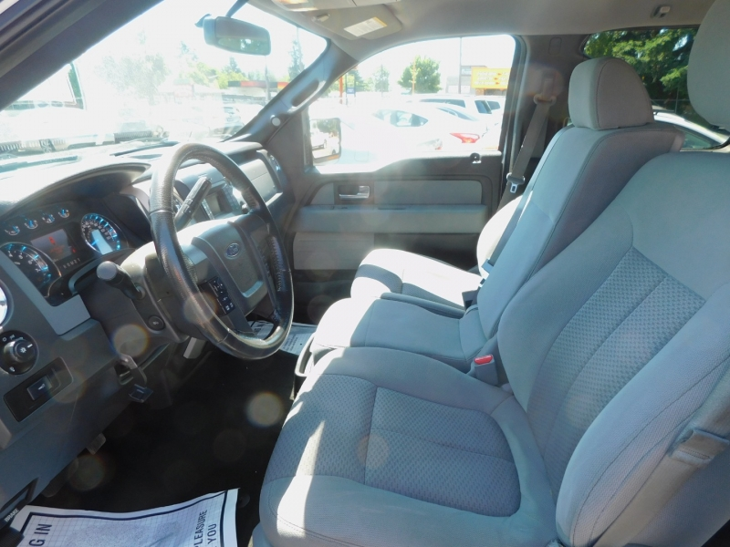 Ford F-150 2013 price $22,995