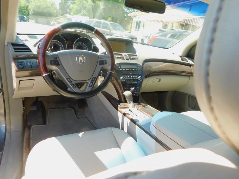 Acura MDX 2012 price $13,777