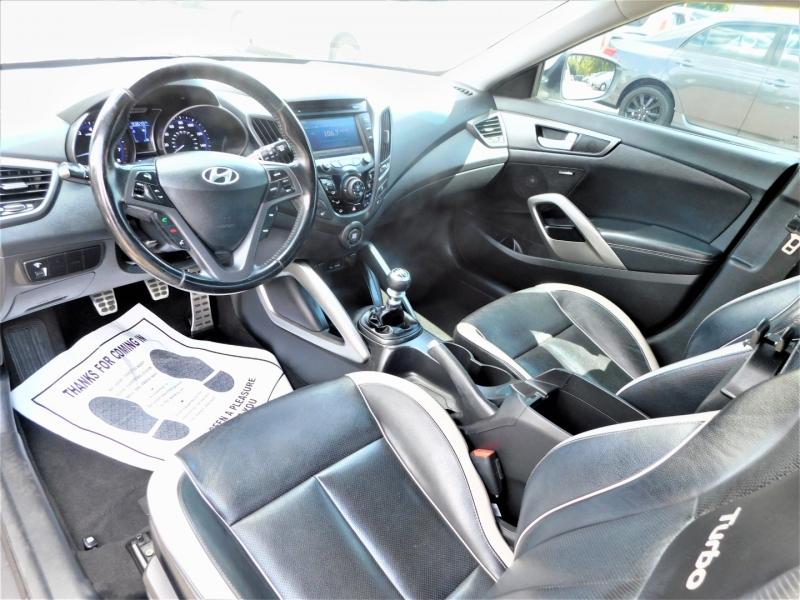 Hyundai Veloster 2014 price $11,495