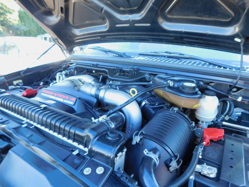 Ford Super Duty F-350 SRW 2007 price $22,995