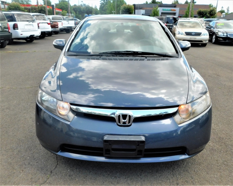 Honda Civic Hybrid 2008 price $7,995