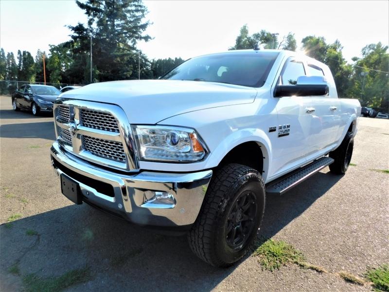 RAM 2500 2018 price $35,777