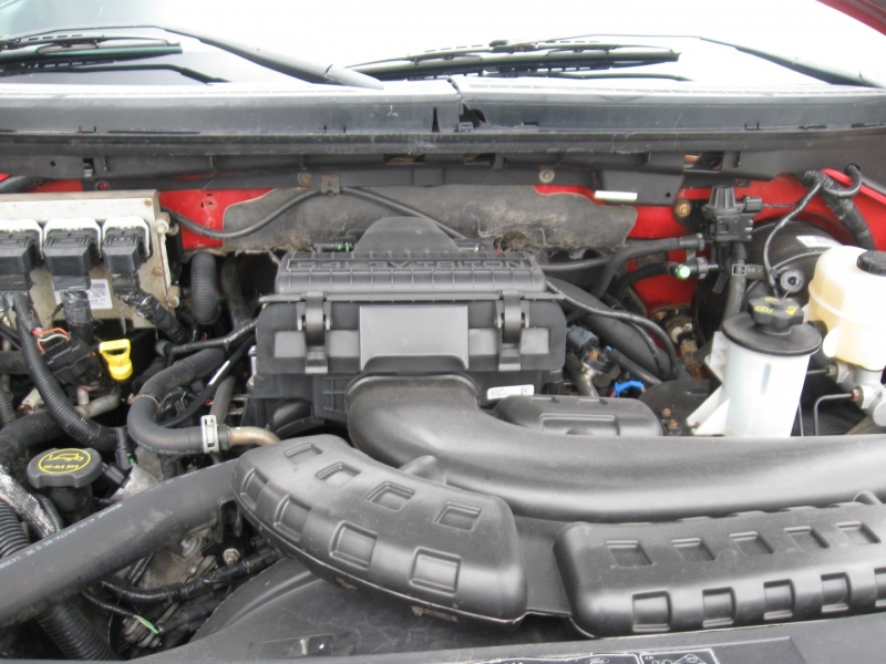 Ford F-150 2006 price $12,995