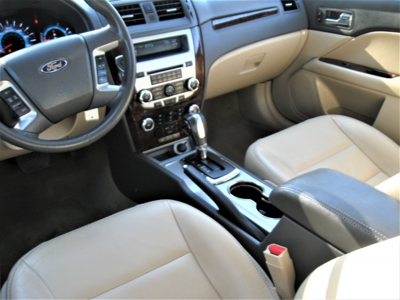 Ford Fusion 2012 price $9,995