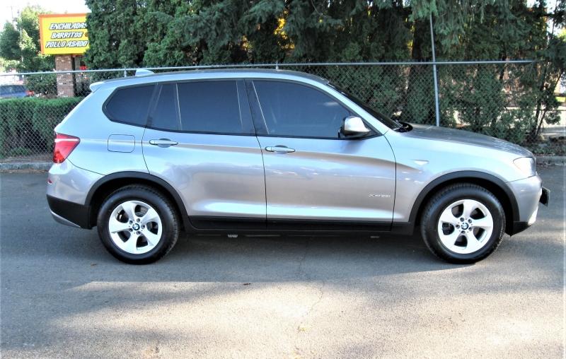 BMW X3 2011 price $10,495