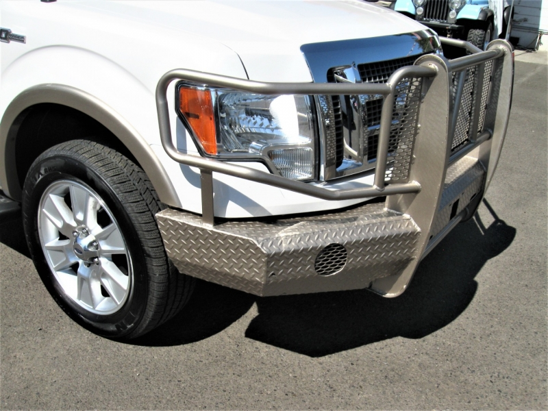 Ford F-150 2011 price $20,995