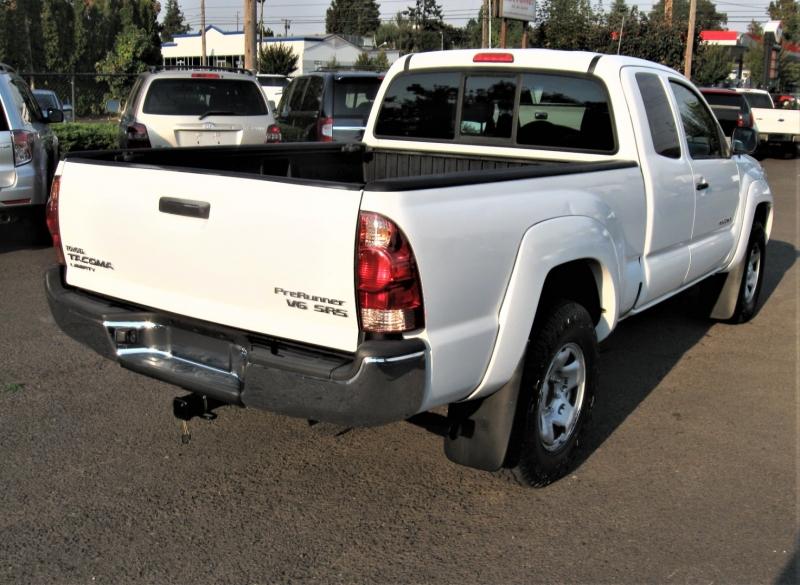 Toyota Tacoma 2008 price $16,995