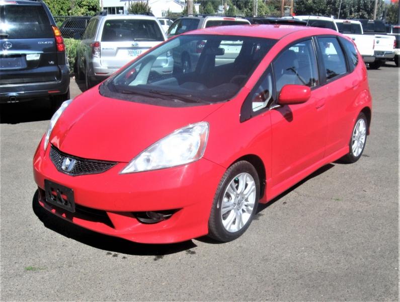 Honda Fit 2009 price $7,495