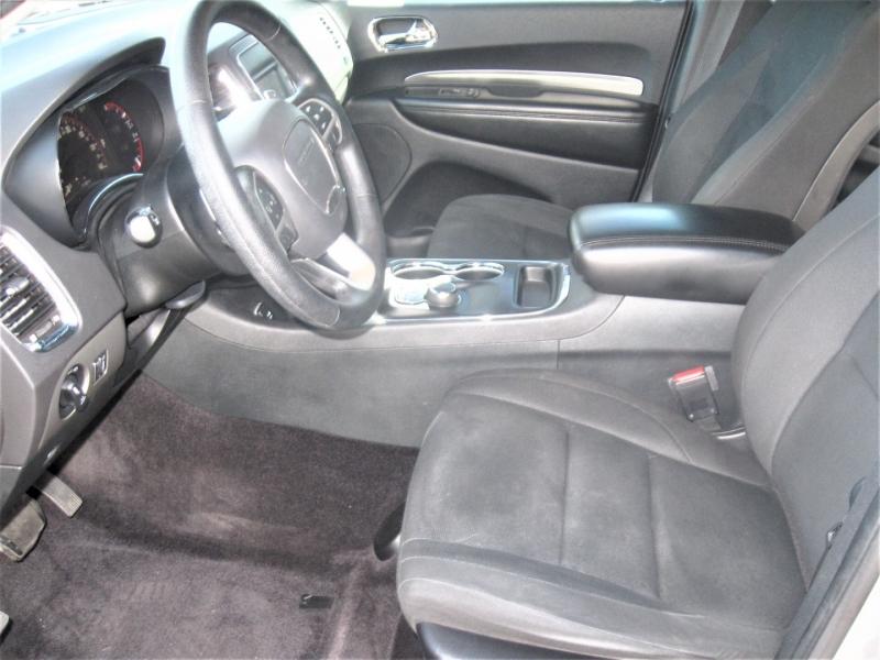 Dodge Durango 2015 price $19,495