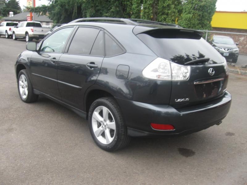 Lexus RX 330 2005 price $8,795