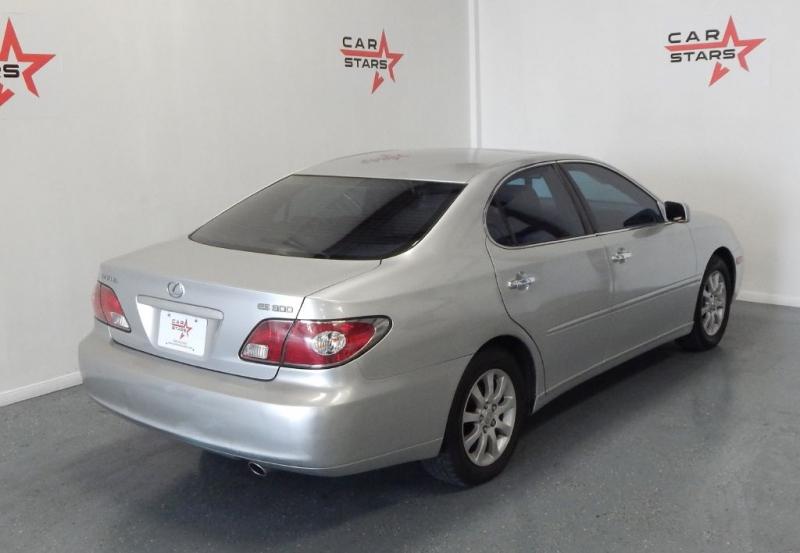 LEXUS ES 2002 price $3,999