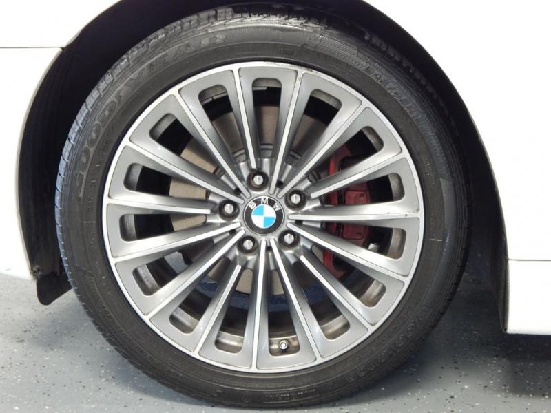 BMW 750 2008 price $14,999